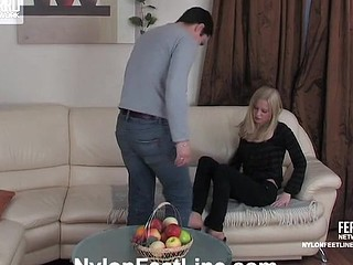 Feet Porn Tubes
