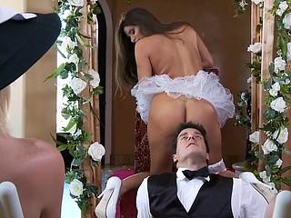 The Royal Porno Wedding  PLIB