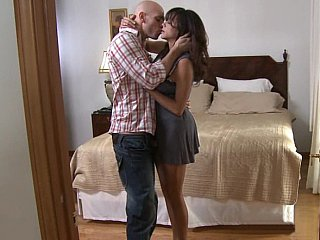 My wife's hot ally Ariella Ferrera