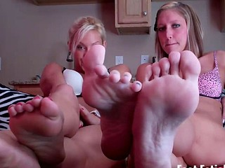 These are some of the best feet online