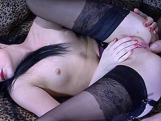 Hetty&Rolf breathtaking anal movie scene