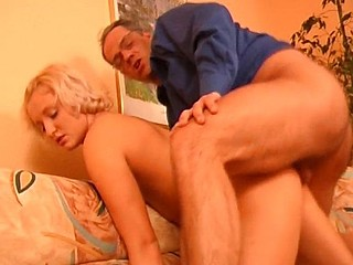 This babe might look bored but she still acquires him to bust a nut