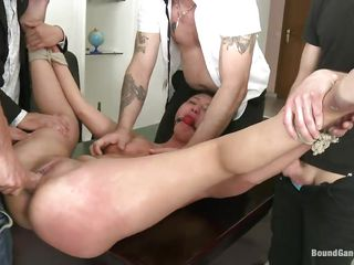 sexy milf getting her pussy slammed by a big cocks