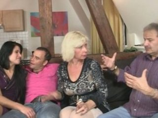 Sweetie acquires lured into trio by her BF's parents