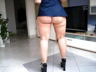 Big Butt Phat A-hole Amateur