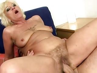Granny Sex Compilation 40