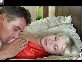 Natali&Frank dad sex movie scene