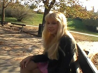 Pretty legal age teenager beauty lowers guy's
