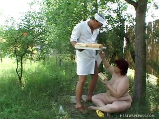 bbw hungry for ramrod