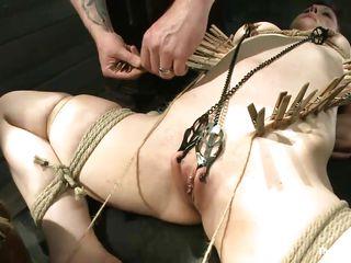 sex slave katharine cane acquires punished