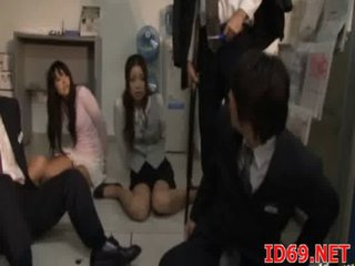 Japanese AV Model is forced to have sex