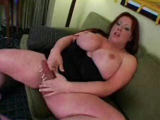 Fat Sheboy cumming