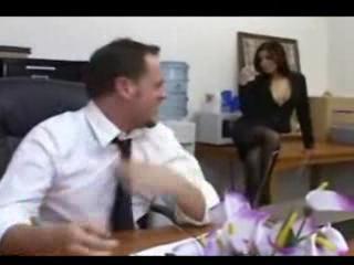 Fuck My Secretary On The Office Desk SM65