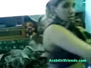 Compilation of non-professional Arabs getting nasty on homemade