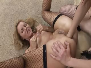 True love for brutal anus fisting