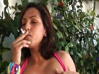 Mix of spanish porno movs by spanish Smokers