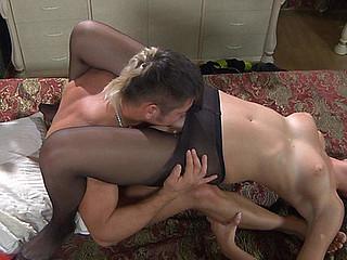 Lolo&Govard nasty hose video