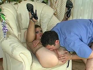 Alana&Paul wicked hose movie