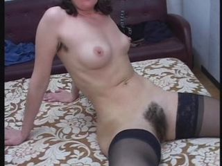 Unshaved orgy