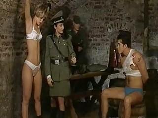 Dominant Russians Humiliate Prisoners