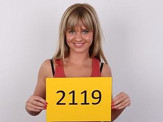 CZECH CASTING - KATKA (2119)