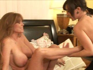 Lesbian Babysitters 2 -s2- Sinn Sage &amp,amp, Darla Crane
