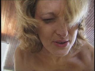 French  POV milf anal  additional and french stud