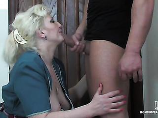 Monica&Nicholas anal aged sex clip