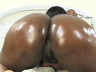 phat black juicy butts 6