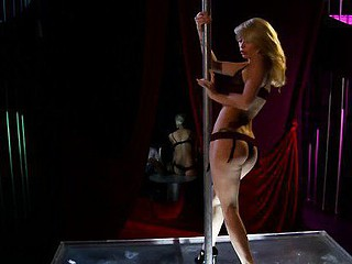 stripper diaries