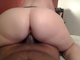 Dilettante porn with sexy interracial fucking
