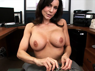 Kendra Lust Wrap A Lucky  Guy's Prick