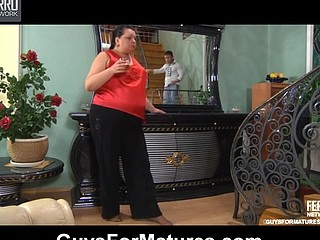 Rosemary&Govard nasty mature movie
