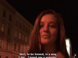 CZECH STREETS - LENKA