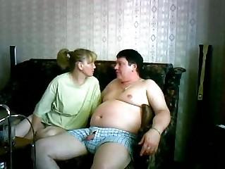 Hubby & Wife