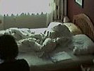 wicked mom in bedroom