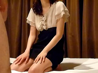 Horny Koreans homemade sex part 2