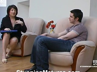 Juliana&Adam perverted mature action