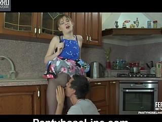 Dorothy&Vitas perverted hose movie
